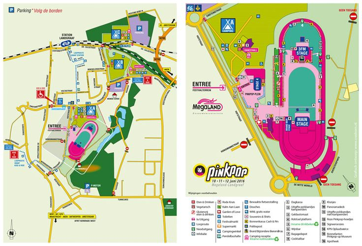 pinkpop2016-festivalarea-map