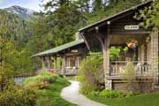 Best Glacier National Park Lodging Comparison - Hotels vs Cabins