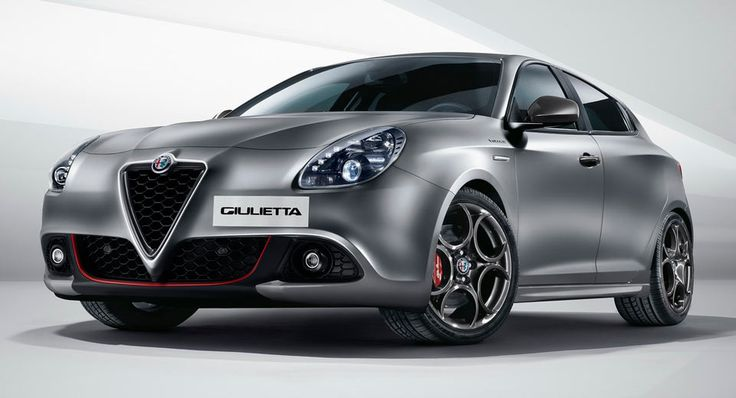 Alfa Giulietta And MiTo Replacements Are Unlikely New SUV Coming Next
