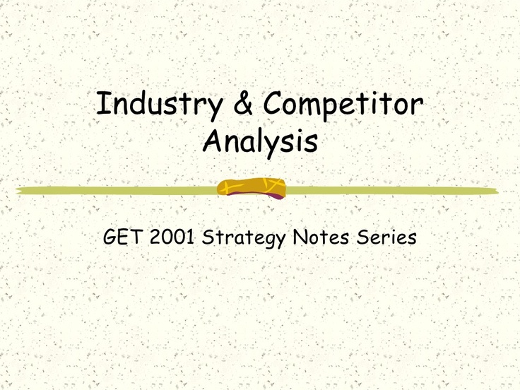 Best 25+ Competitor analysis ideas on Pinterest D company, Us - competitive analysis templates