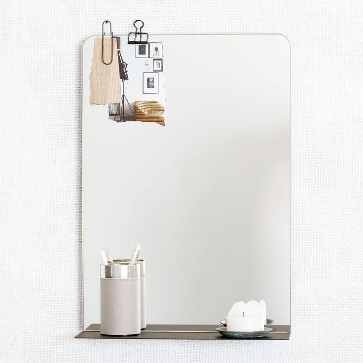 Room spegel från House Doctor. En nätt och minimalistisk spegel med en typisk skandinavisk design so...