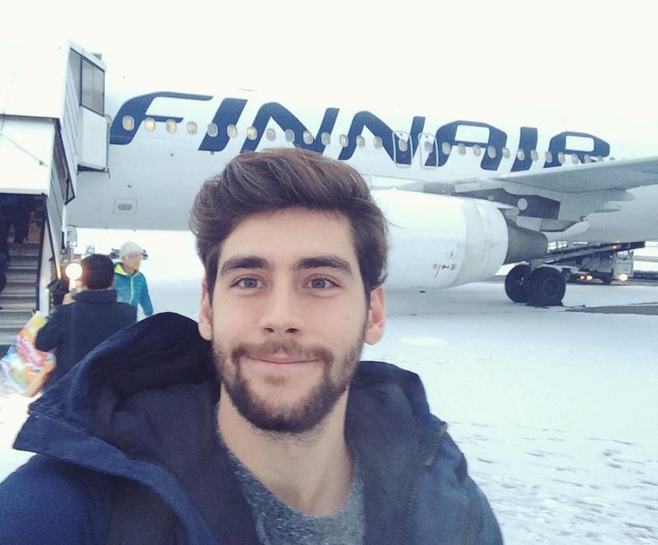 Landed in Helsinki! - 23ºC  by alvarosolermusic