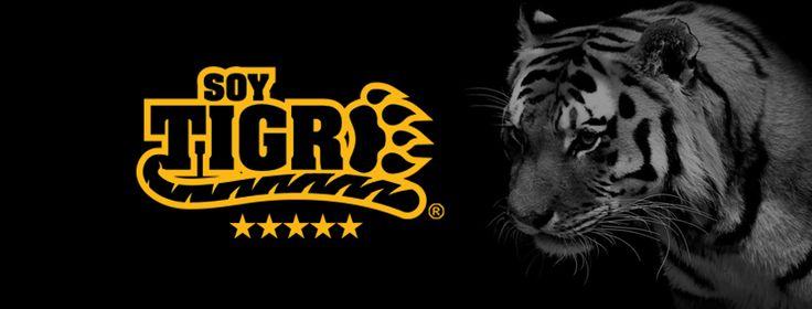 Portal web dedicado a cubrir toda la información relacionada al Club Tigres de la UANL. | www.soytigre.mx
