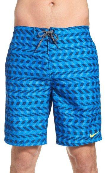 Nike 'Drift Away' Volley Swim Shorts