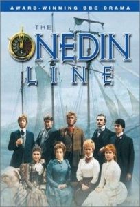 The Onedin Line. I did enjoy the tv series en loved the tune. It's still in my mind..