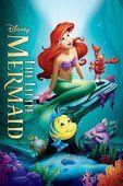 The Little Mermaid - Ron Clements & John Musker http://po.st/ghz6mJ #AdsDEVEL, #iTunes_Affiliate_Program #AdsDEVEL™