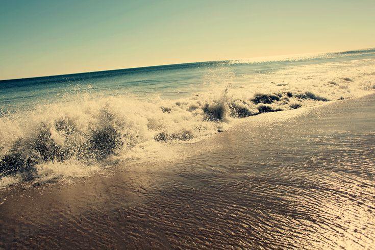 ocean  beach  vacantion