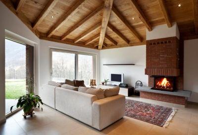 ¿Cómo evitar pérdidas de calor en una vivienda?