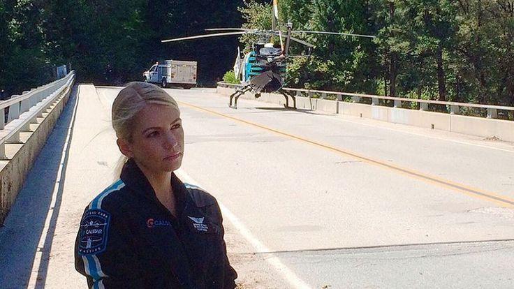 Life at 10,000 feet: Secrets of a flight nurse | Fox News