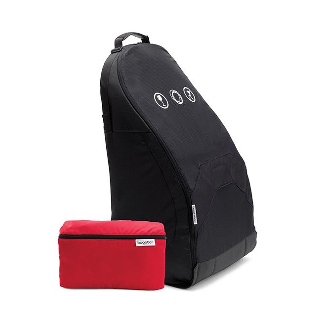 Buy Bugaboo Compact Transport Bag - Black by Bugaboo online and browse other products in our range. Baby & Toddler Town Australia's Largest Baby Superstore. Buy instore or online with fast delivery throughout Australia.