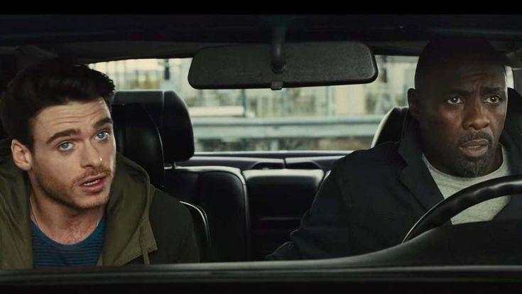 Bastille Day, un film de James Watkins : Critique