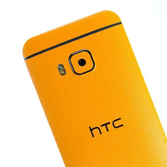 Folie Carbon 3M HTC M8
