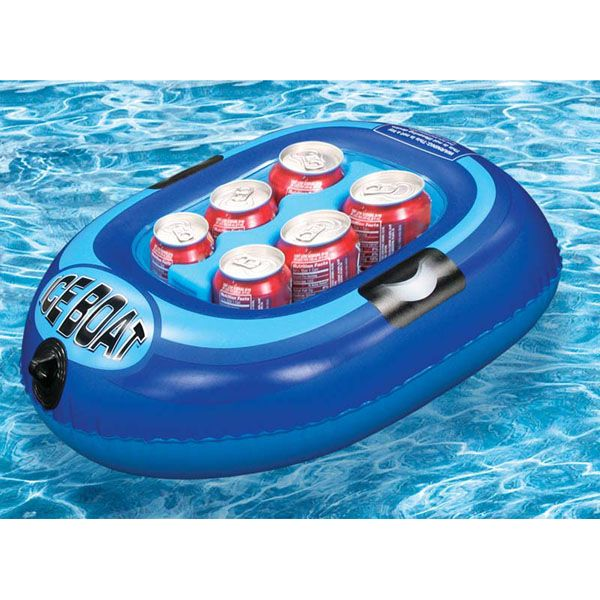 Have Some Fun This Summer with Pool Toys and Floats from Poolmaster