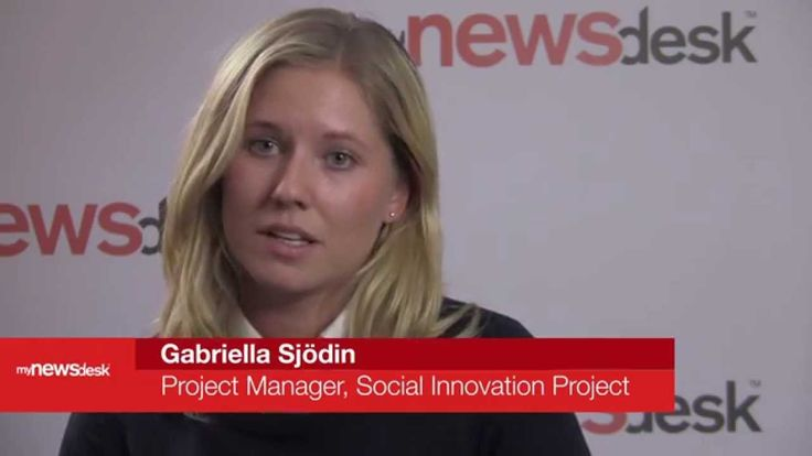 The Social Innovation Project Kicks Off Today