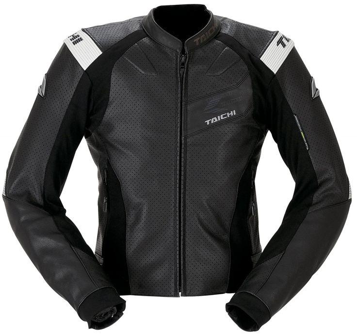 Taichi motorcycle jacket
