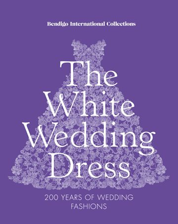 I was lucky enough to attend the opening of this, it was amazing!  A wonderful exploration of the history behind the celebration of marriage, the beauty of 'the' dress through the ages...breathtaking
