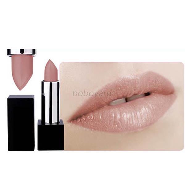 Women Beauty Makeup Lipstick Lady Waterproof Lip Pencil Lip Gloss Lipstick B63