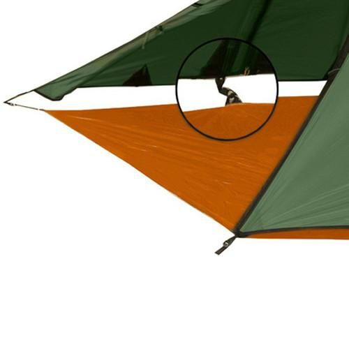 Nigor Footprint Pio Pio Solo - 50 DAYS  sc 1 st  Pinterest & 8 best Nigor images on Pinterest | Products Tent poles and Tents