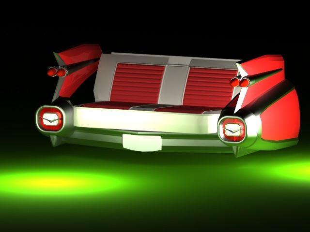 Project Cadillac de Ville 59