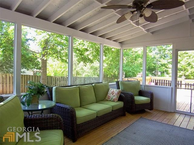 Furniture For Screened In Porch Delectable Screen Porch