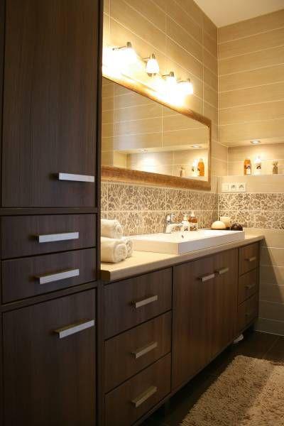 Łazienki, aranżacje, inspiracje na urządzenie łazienki