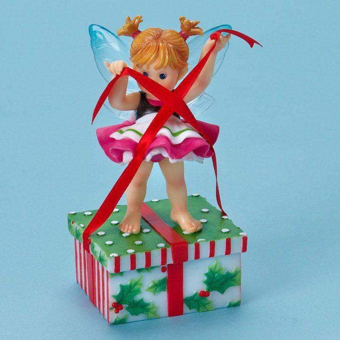Giftwrap Fairie Box My Little Kitchen Fairies 4018042   Fairie, Fairies,  Giftwrap, Kitchen, Little