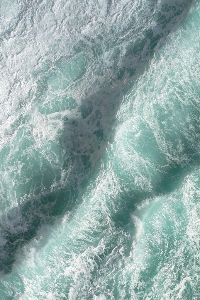 Pastel | Pastello | 淡色の | пастельный | Color | Texture | Pattern | Composition | Atlantic Ocean by (Marek K. Misztal)