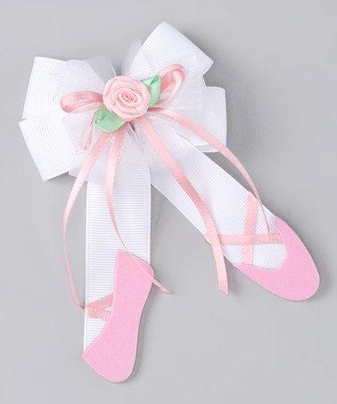moño ballet