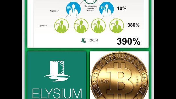 Подробный маркетинг план 5 95, Elysium company