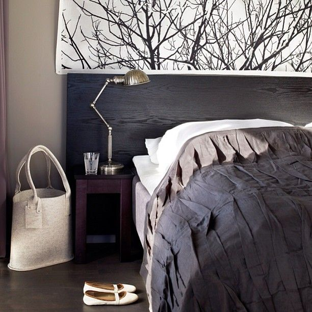 Bed | Linen - Quality Spa & Resort Norefjell