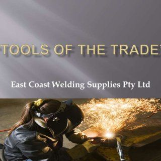 East Coast Welding Supplies Pty Ltd    Unit 4/9 Meadow Way Banksmeadow NSW 2019  T: 0296957503 F: 0296957953 E-mail: info@eastcoastweldingsupplies.com.a. http://slidehot.com/resources/welding-supplies-online-australia-weldingsuppliesonlineaustralia.55257/