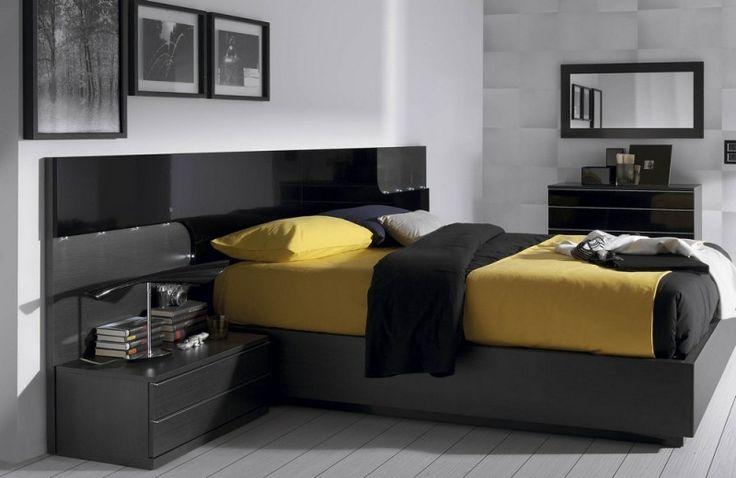 DRG_N_01 #hogar #casa #dormitorio #habitación #Galicia #muebles #style