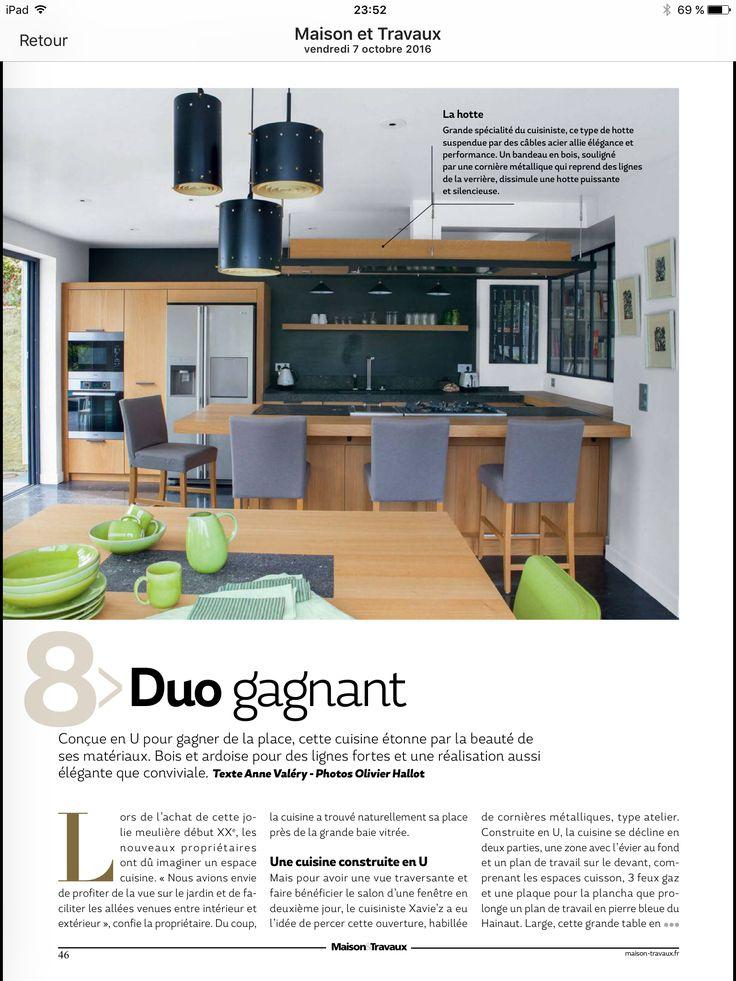 19 best cuisine aide a la décision images on Pinterest Kitchens - Aide Pour Faire Des Travaux Dans Une Maison