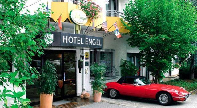 Hotel Engel - 3 Sterne #Hotel - EUR 52 - #Hotels #Deutschland #BadKreuznach http://www.justigo.com.de/hotels/germany/bad-kreuznach/engel_219730.html