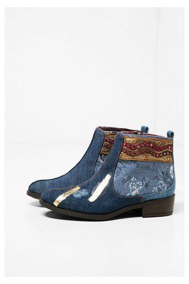 Women's shoes | Desigual.com