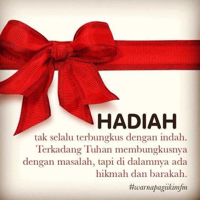 Kalau hidup terasa susah, Sering berhadapan dengan masalah, Hadapi dengan hati yang tabah, Jangan cepat resah gelisah.