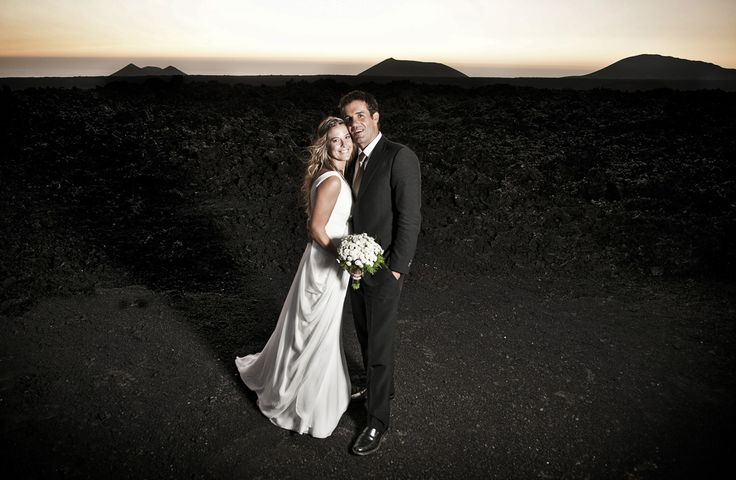 Lanzarote is amazing! Perfect weather (a little bit windy, I admit...), polite and friendly persons, breathtaking lanscapes!! We love it and spend long period there, to rest ourselves and to work (wedding photo&video)  <3 <3