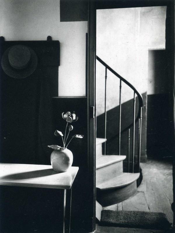 Легенда фотографии  Андре Кертес (Andre Kertesz): часть первая