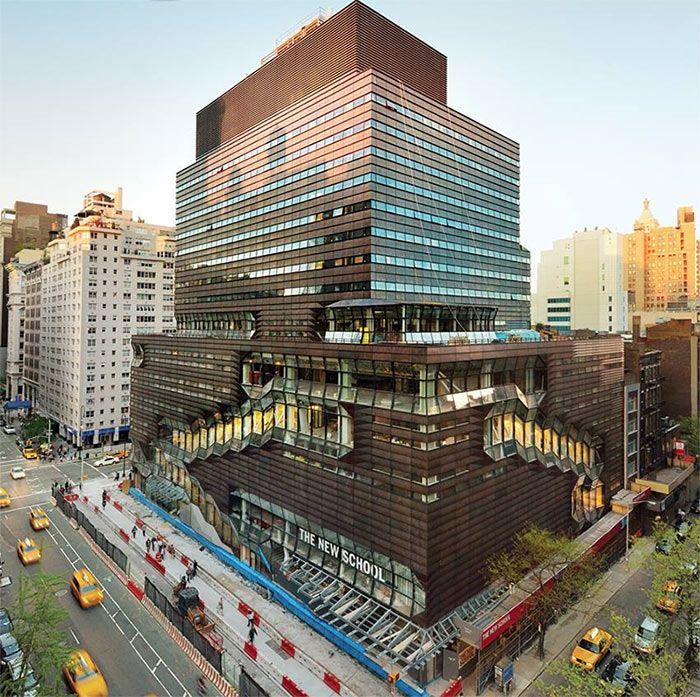 Best Architecture Schools Images On Pinterest Architecture - New york architecture schools