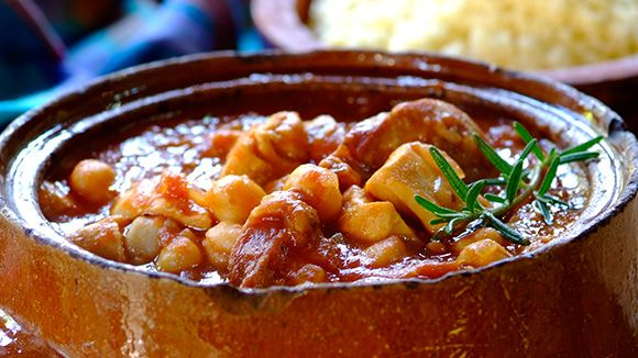 Experiment with unique flavours with this spicy Chicken and Chorizo stew. As quick to prepare as it is delicious, your family will love this zesty dish.