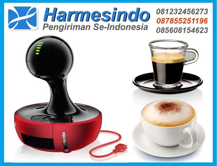 Mesin Kopi Kapsul Dolce Gusto Drop Coffee Capsules Maker