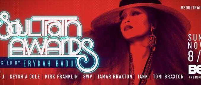 "#SoulTrainAwards Watch ""2017 Soul Train Music Awards"" Live Stream (Hosted By Erykah Badu)"