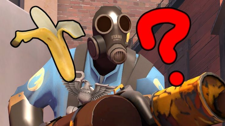 I'm pretty bad at throwing bananas #games #teamfortress2 #steam #tf2 #SteamNewRelease #gaming #Valve