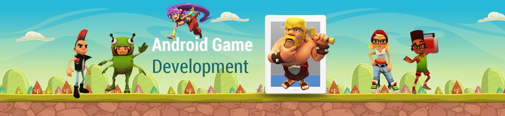 BRSoftech | Android Game Development  Android Game Development Company, BRSoftech offers advanced-level Game Development services that can be ported to multiple devices. Hire Professional android game programmer from India. Get in touch with us at- nitin@brsoftech.com https://www.brsoftech.com/android-game-development.html #AndroidGameDevelopment #GameDevelopmentCompany #Androidgames # developing&designingAndroidgames #AndroidGameDevelopmentCompany #SoftwareDevelopment #Software #IT