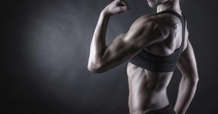 While women have a harder time building muscle than men, women bodybuilders still carry impressive amounts of mass and have low levels of body fat. Should you decide to throw yourself into female bodybuilding, make sure your diet is up to scratch to help you get your best physique ever.