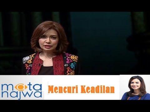 Mata Najwa Mencuri Keadilan Full - Mata Najwa 4 Mei 2016 Full