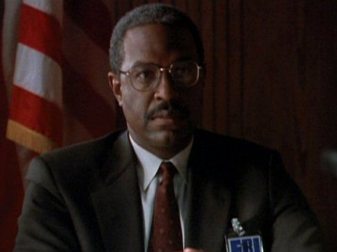 Alvin Kersh (played by James Pickens, Jr.) was an Assistant Director of the FBI. In 2000, he was promoted to Deputy Director.