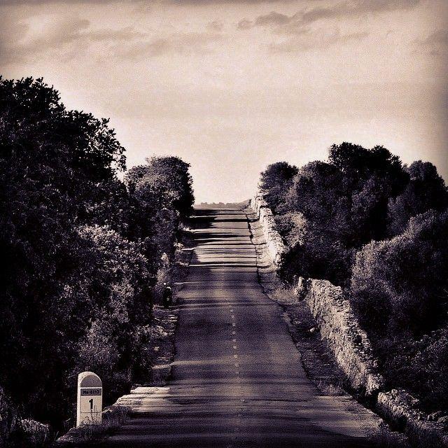 Si existe un camino...es para recorrerlo