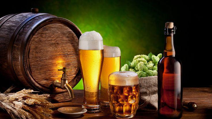 Μπύρα! Αμαρτωλή απόλαυση… ή ωφέλιμη για την υγεία; - BodyInBalance