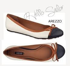Resultado de imagem para coleção arezzo 2015 sapatilhas
